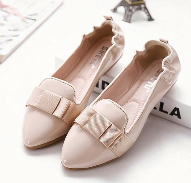 Genuine Leather Shoes Women Genuine Leather Shoes Women Suppliers ...