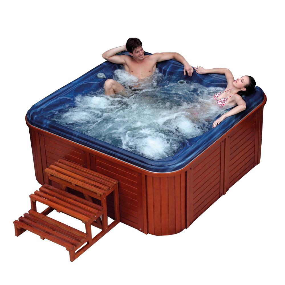 Hs-092cy Big Hot Tub/ Garden Whirlpool/ Hot Tub Garden Spa - Buy Big ...