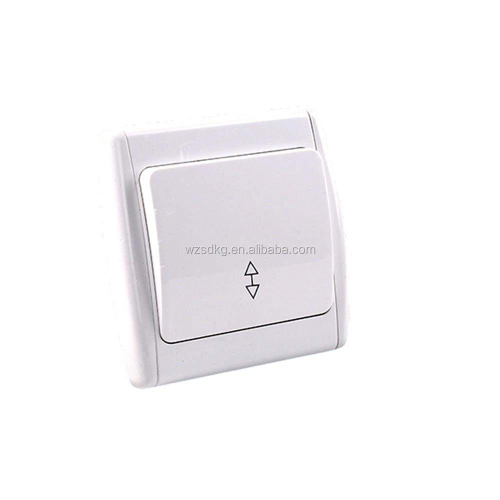 Two Gang One Way Wall Switch, Two Gang One Way Wall Switch Suppliers ...