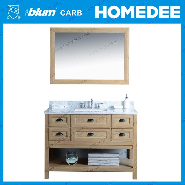 HD 1621 Vanity Fair Bathroom Furniture/ Waterproof Bath Vanity/ High  Quality Bathroom Vanity