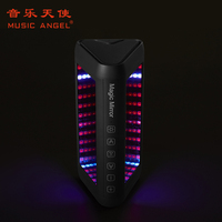 Online shopping amplifier speaker with TF card and FM radio
