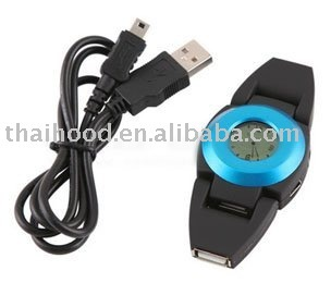 watch usb hub