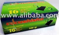 Cocoshisa Stick charcoal