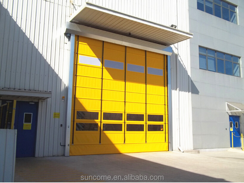 exterior larger size aluminum folding door