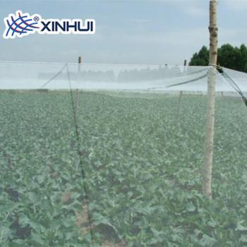 Anti Hail Netting