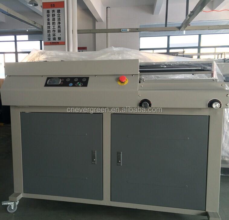 fast binding machine