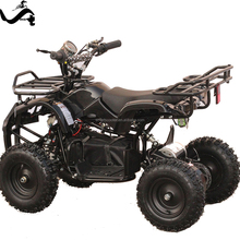 800W electric atv 4x4 for kids
