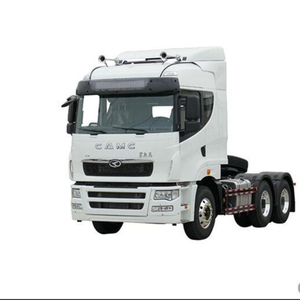 6X4 CAMC Tractor Trucks/Heads for sale