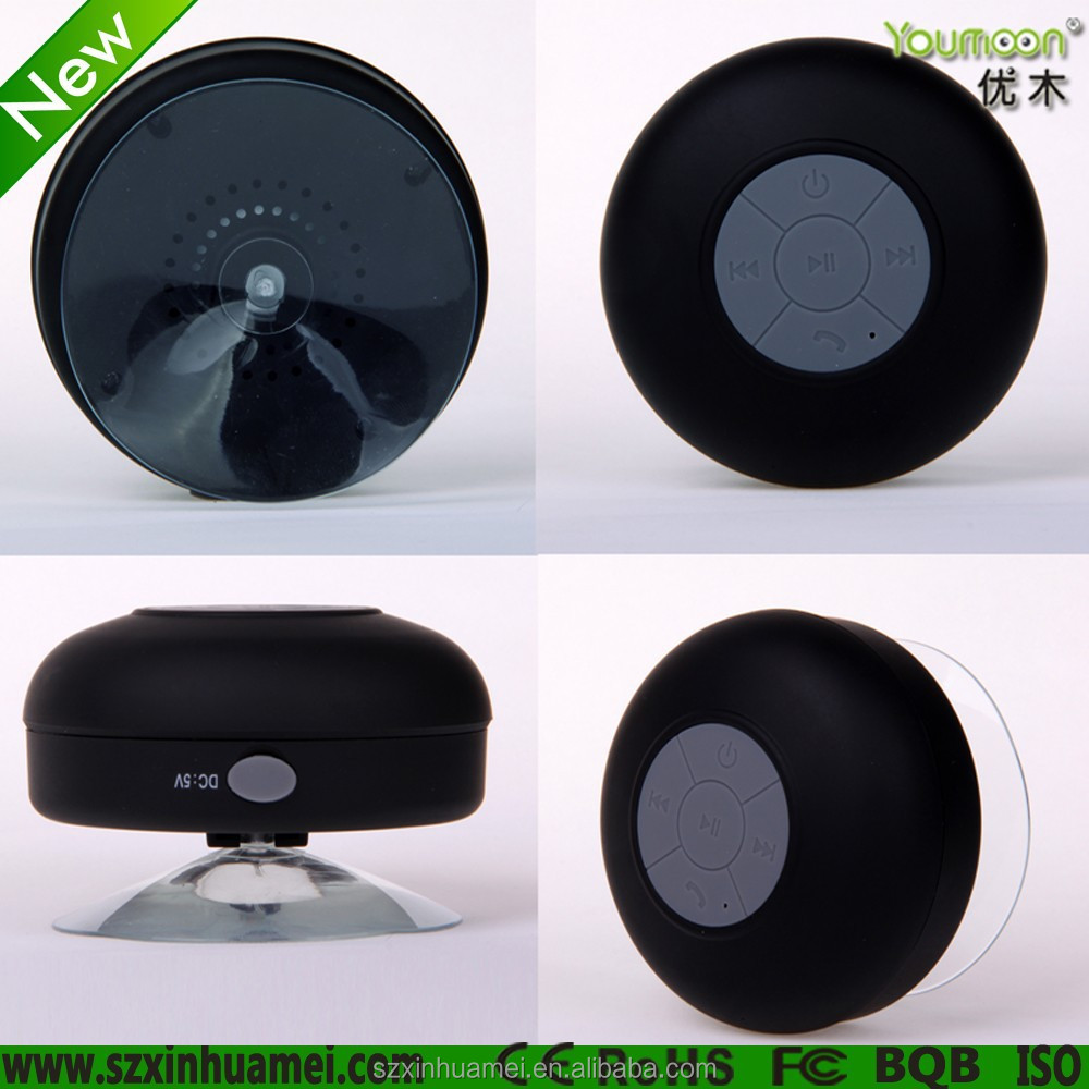 Rugged Waterproof Speaker, Rugged Waterproof Speaker Suppliers and ...