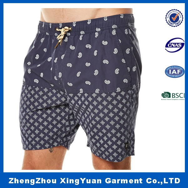 FASHION BOARD SHORTS SIMPLE SURFING SHORTS BEACH SHORTS FOR MEN