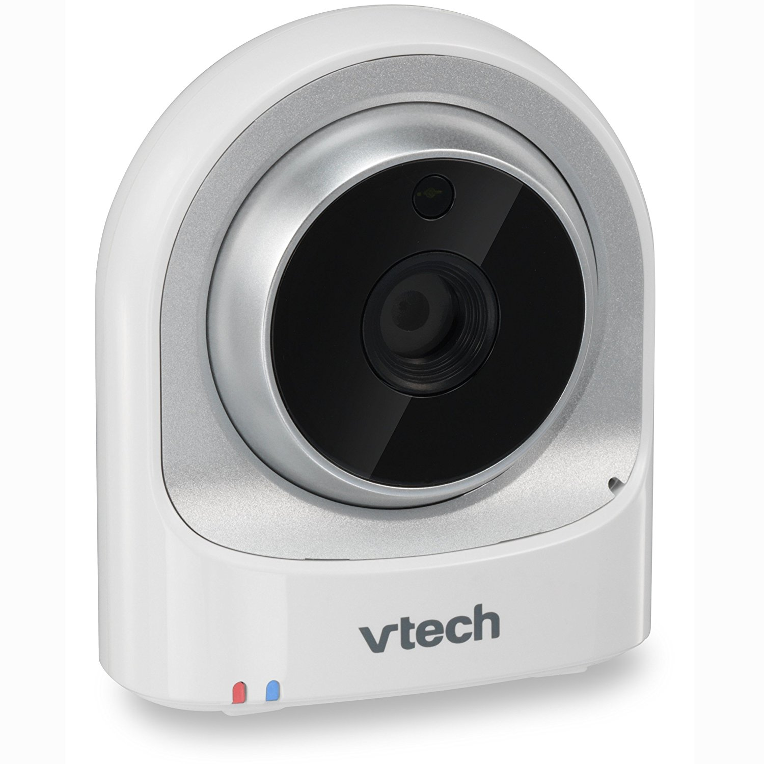 VTech VC921 Wireless Wi-Fi Ip Camera with with Remote Access App, 720p HD, Remote 10x Zoom, Free Live Streaming & Automatic Infrared Night Vision