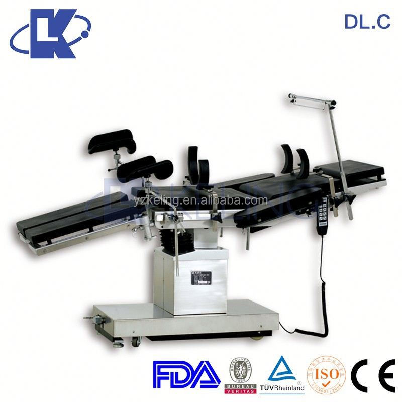 electric gynecological operation theatre table ISO adjustable bed systems POPULAR