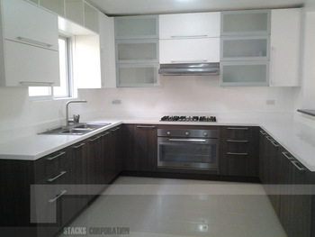 Modular Kitchen Cabinets In Angeles,Pampanga,Philippines - Buy ...