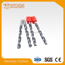 Best selling tungsten carbide drill bit set for hardened steel Twist drills