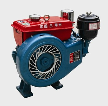 Z170f Air Cooled Engine Diesel From China Supplier
