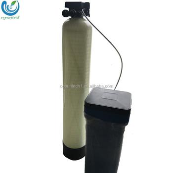 Sodium Cationic Salt Water Treatment
