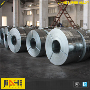 Corrosion Resistance Nickel Alloy 800 N08800 Metal Coil