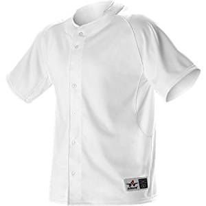 Alleson Adult Extreme Pin Dot Mesh Baseball Jersey