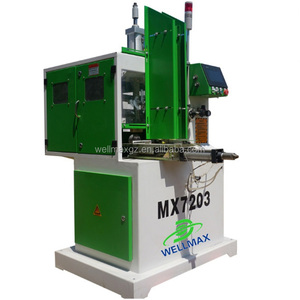Woodworking copy milling machine for wooden moulding,wood moulding machine