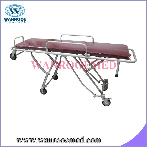 Ga501 Mortuary Equipment Corpses Trolley Lifter Body Transfer Cart - Buy  Corpses Trolley Lifter Body Transfer Cart,Body Transfer Cart,Ga501 Body