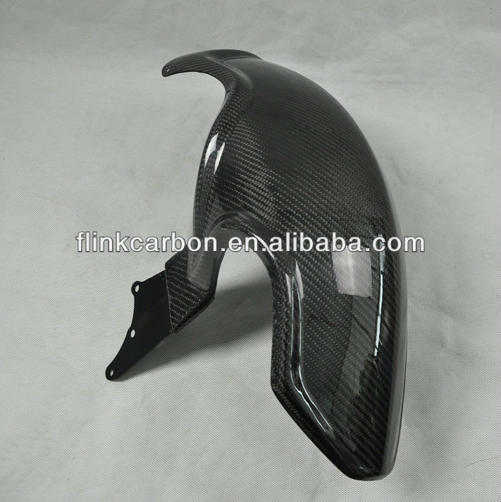 Carbon fiber Rear Hugger for BMW K1300S
