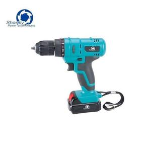 China supplier best cost cordless drill safety(JFCD004)