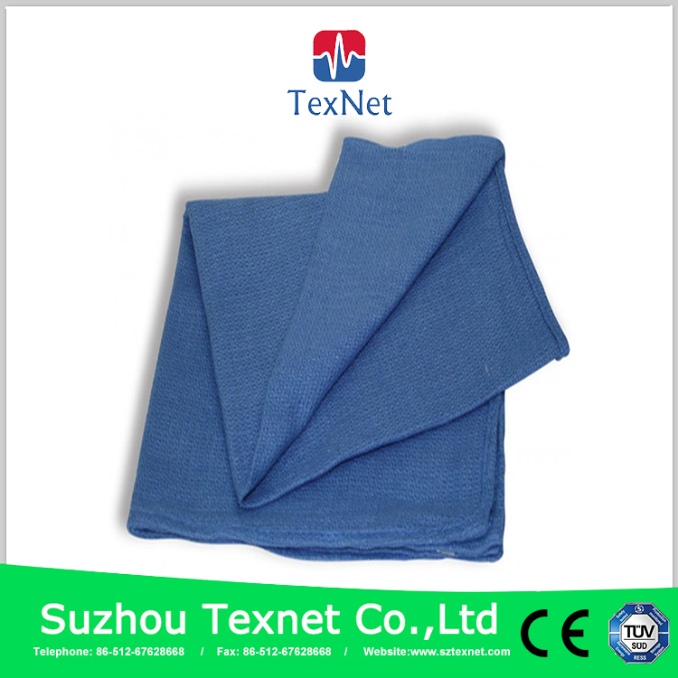 Huck Surgical Towels: Surgical Huck Towel,Machine Clean 100 Cotton Towels