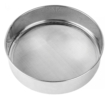 10 20 50 micron 304 stainless steel test sieve screen for liquid filtration