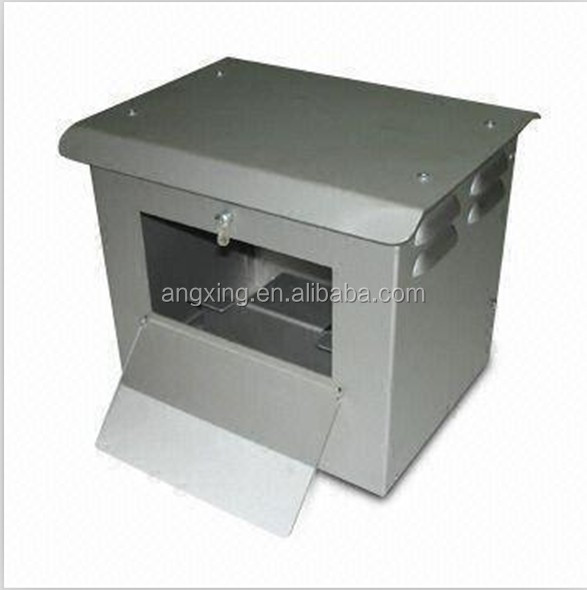 custom Outdoor Box custom made Outdoor Cabinet customized Display Cases