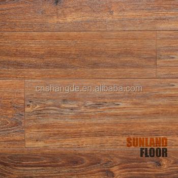 Germany technique european easy lock laminate flooring for Easy lock laminate flooring