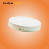 Round shape surface mounted led panel light 6W with 3 years warranty