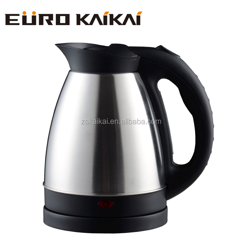 New tech 1.5L best specification buy electrical kettle