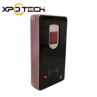 Wireless Bluetooth Fingerprint Biometrics Portable Scanner