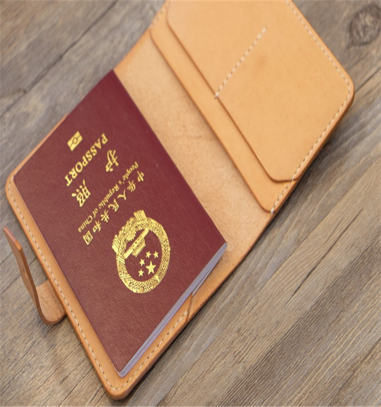 RFID passport wallet protect personal information not be Stealed