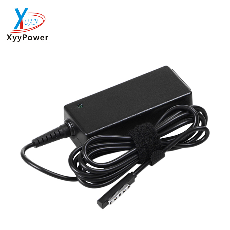 12V / 3.6A Laptop Power AC Adapter Charger for Microsoft Surface Pro 2 Tablet charger EU&US Plug
