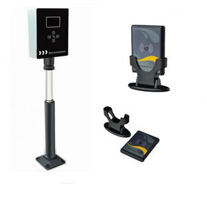 Hot Sale 433mhz Bluetooth rfid long range reader for car parking access control system