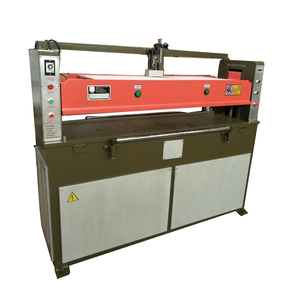 Hydraulic plane leather cutting machine/shoe sole cutting press