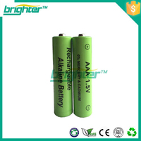 new product 2016 aaa rechargeable battery rechargable zinc air battery