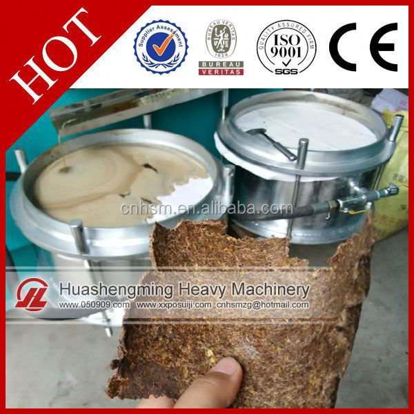 HSM Manufacture ISO CE black seed oil cold pressed/black seed oil press m