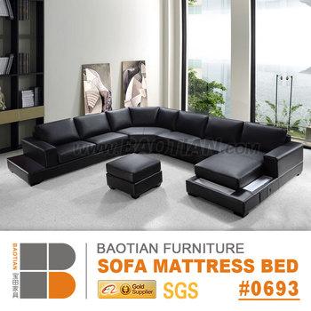 modern furniture living room 2014. 2014 living room sofa set modern design with led light leather furniture