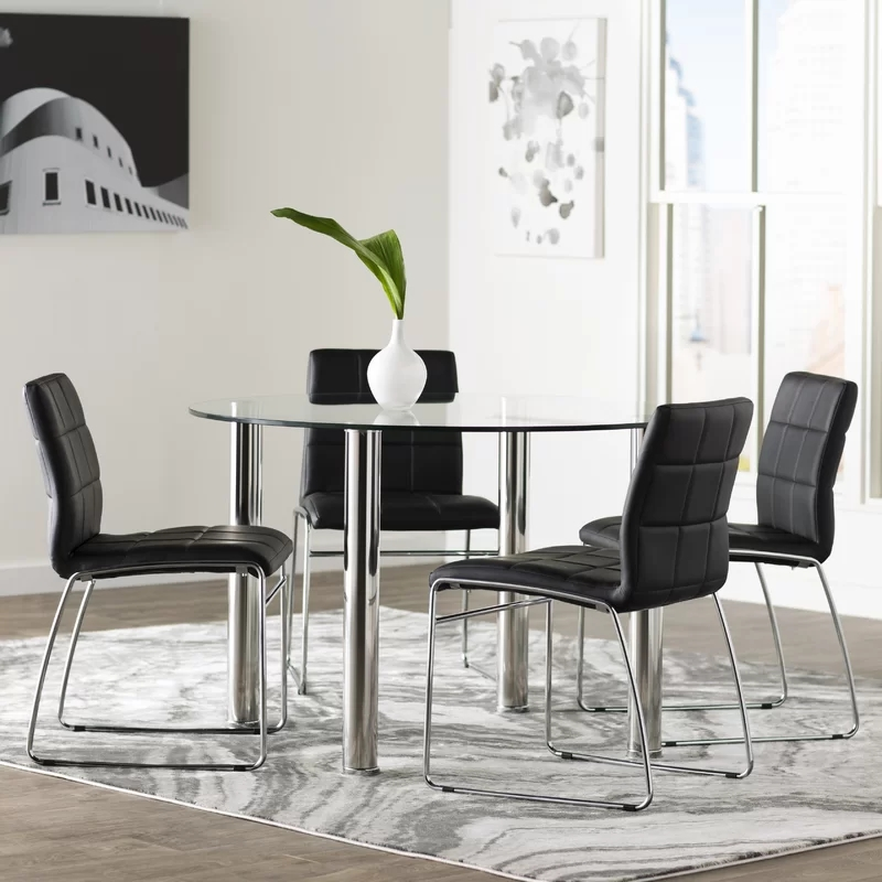 https://sc01.alicdn.com/kf/HTB1BZTMX_nI8KJjSszbq6z4KFXaY/5-Piece-Faux-Leather-1300x800-Glass-Dining.jpg