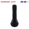 Car Trunk Tubeless Snap-In Tyre Valve Stem TR414 Rubber Tire Valve Cap