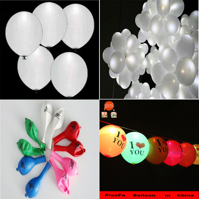 2016 wholesale pink mini inflatable led balloons lights. Black Bedroom Furniture Sets. Home Design Ideas