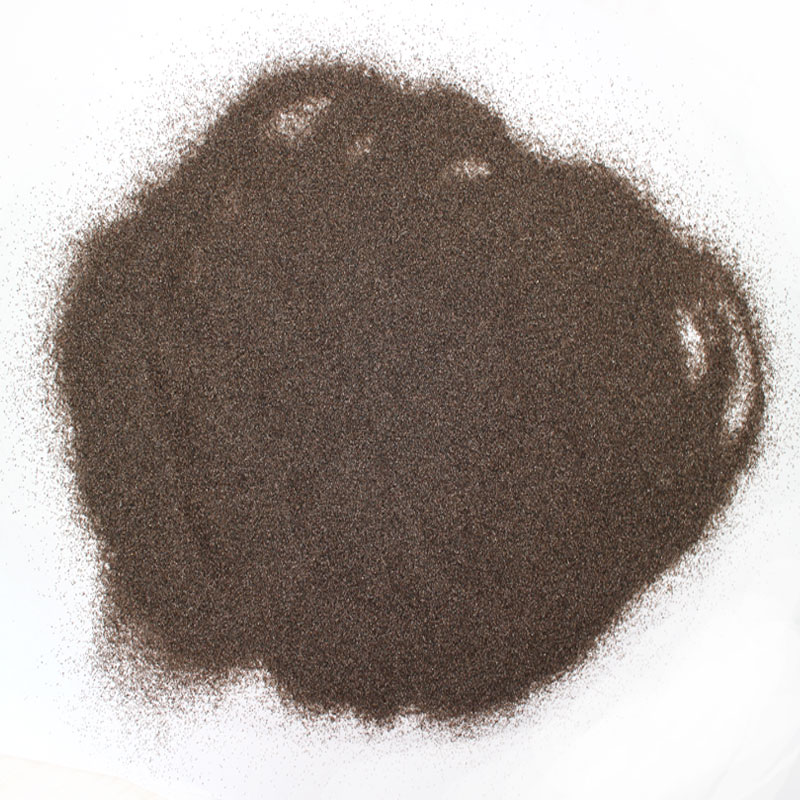 90% Brown Fused Alumina for Waterjet Cutting or Sandblasting, the lowest price