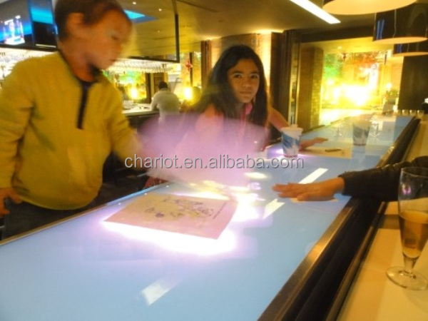 Magic ChariotTech Interactive Counter Bar Top Best Price Interactive Drink  Bar