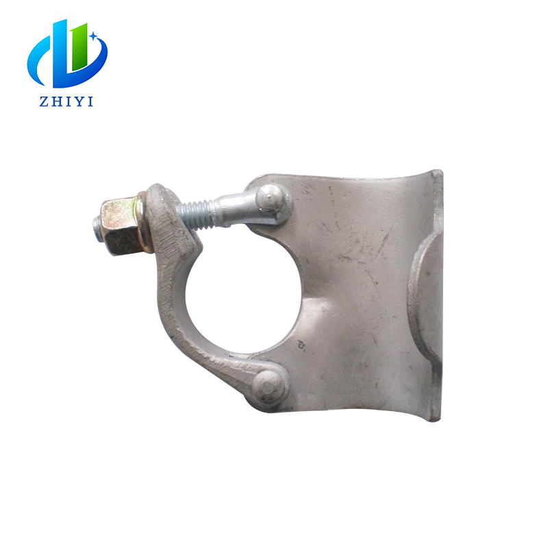 Reliance china supplier double forged steel coupler system scaffolding clamp