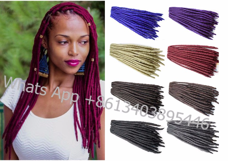 Crochet Faux Locs Colors Find Your Perfect Hair Style