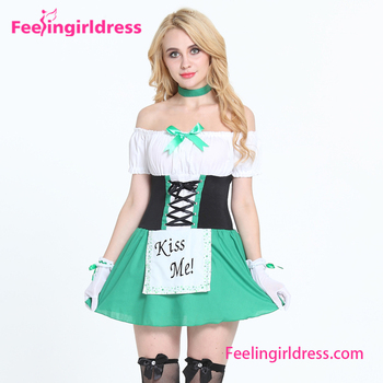 Hot Sale Blue German Beer Maid Costume Oktoberfest Dirndl Dress - Buy  Oktoberfest Dirndl Dress,Oktoberfest Dress,German Beer Maid Costume Product  on ... 9ce31a7505