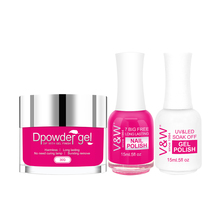 Oem 3 In 1 <span class=keywords><strong>Nagellak</strong></span> Match Acryl Dip <span class=keywords><strong>Poeder</strong></span> En Nagel Gel Kleur Gel Polish Set