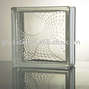 Arte in vetro mattoni mattone id prodotto 362196340 for Prezzo al piede quadrato per costruire un garage